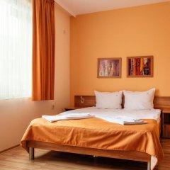 Отель Bright House 3* Улучшенные апартаменты с различными типами кроватей фото 5