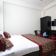 Hotel Citi Continental 3* Номер Делюкс с различными типами кроватей фото 4