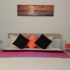 Отель Éva House Марсаскала комната для гостей