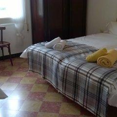 Отель Mas Cabrit Стандартный номер с различными типами кроватей (общая ванная комната) фото 3