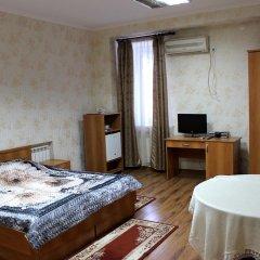 Отель Gostinitsa Yubileynaya Тихорецк комната для гостей фото 2