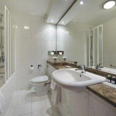Отель Vilnius Grand Resort 4* Стандартный номер с различными типами кроватей фото 2