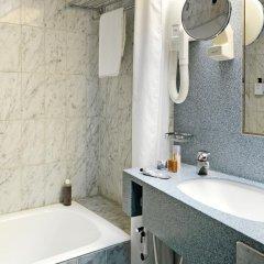Отель Marski by Scandic 5* Улучшенный номер с различными типами кроватей фото 4