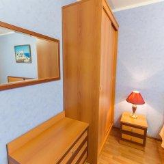 Гостиница АПК 2* Люкс с разными типами кроватей фото 4