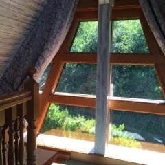 Отель La Romance балкон