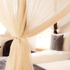 Carlton Hotel Guldsmeden 3* Стандартный семейный номер с двуспальной кроватью фото 2