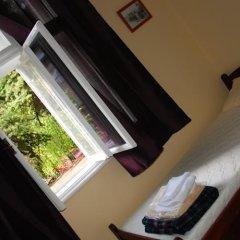 Hostel Slow удобства в номере