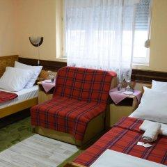 Hotel Duga 2* Стандартный номер