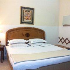 Отель Bajaj Indian Home Stay 3* Стандартный номер с различными типами кроватей фото 2