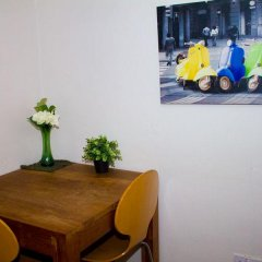 The Grapevine Seafront - Hostel в номере