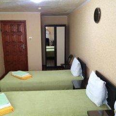 Гостиница Руслан Номер категории Эконом с различными типами кроватей фото 6