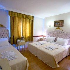 Adora Hotel 3* Стандартный номер с различными типами кроватей фото 2