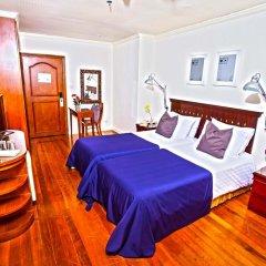 Отель The Signature at The Victory Residences Бангкок комната для гостей фото 5