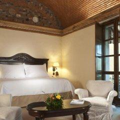 Отель Fiesta Americana Hacienda San Antonio El Puente Cuernavaca 4* Номер Делюкс фото 3
