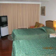 Orchid Hotel and Spa 3* Стандартный номер с двуспальной кроватью