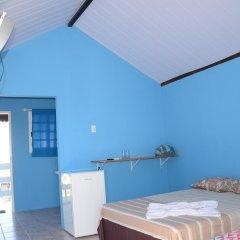 Отель Portal das Cores 3* Стандартный номер с различными типами кроватей фото 3