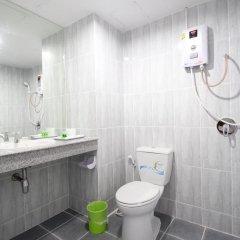 Phuhi Hotel 3* Стандартный номер с различными типами кроватей фото 3