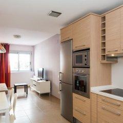 Апартаменты VivoBarcelona Apartments Salva в номере фото 2