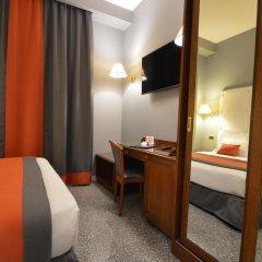 Montecarlo Hotel 4* Номер Делюкс с различными типами кроватей фото 11