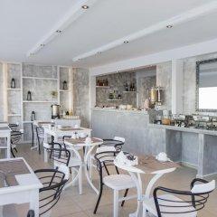 Отель Gizis Exclusive Греция, Остров Санторини - отзывы, цены и фото номеров - забронировать отель Gizis Exclusive онлайн питание фото 2