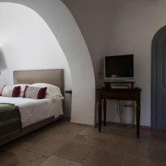 Grand Hotel La Chiusa di Chietri Альберобелло комната для гостей фото 11