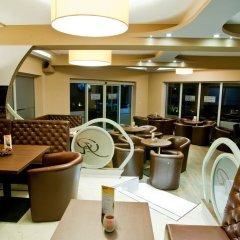 Отель Apartamenty Rubin гостиничный бар