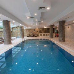 Отель Elite Hotels Darica Spa & Convention Center бассейн фото 3