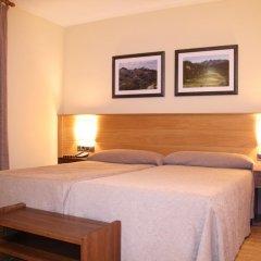 Hotel Pena комната для гостей фото 3