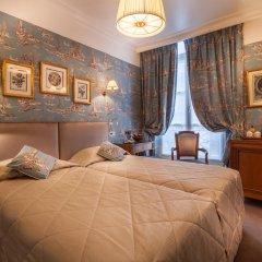 Best Western Grand Hotel De L'Univers 3* Стандартный номер с двуспальной кроватью фото 11
