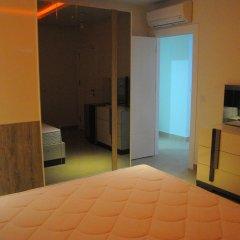 Side Felicia Residence 3* Апартаменты с различными типами кроватей фото 14