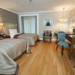 Ramada Istanbul Asia Турция, Стамбул - отзывы, цены и фото номеров - забронировать отель Ramada Istanbul Asia онлайн комната для гостей фото 2