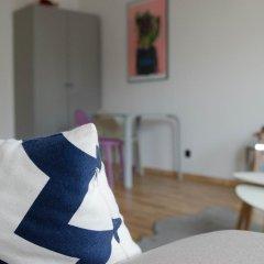 Отель Millton Villa Platinum Сопот комната для гостей фото 5