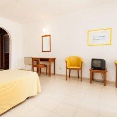 Отель Don Tenorio Aparthotel 3* Стандартный номер двуспальная кровать фото 2