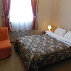 Гостиница Ганза Номер Комфорт с различными типами кроватей фото 7