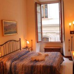 Отель ViaRoma Suites - Florence Апартаменты с различными типами кроватей фото 9