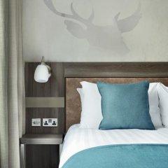 Richmond Hill Hotel 4* Полулюкс с различными типами кроватей фото 4