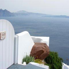 Отель Santorini Secret Suites & Spa 5* Люкс Infinity с двуспальной кроватью фото 14