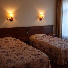 Отель Conti 4* Стандартный номер