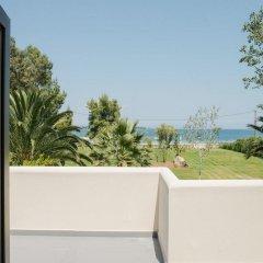Отель Tiamo Secrets - Palm Garden балкон