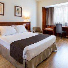Отель Rafael Ventas 4* Стандартный номер фото 2