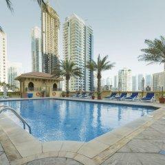 Suha Hotel Apartments by Mondo бассейн фото 3