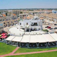 Отель Polyxenia Isaak Annex Apartment Кипр, Протарас - отзывы, цены и фото номеров - забронировать отель Polyxenia Isaak Annex Apartment онлайн