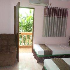 Отель Skai Lodge 3* Стандартный номер фото 6