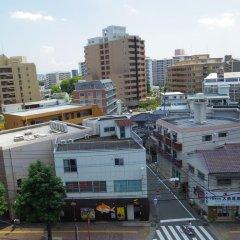 Minami-fukuoka Green Hotel Фукуока