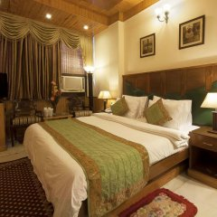 Отель Wood Castle 2* Номер Делюкс с различными типами кроватей фото 2