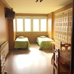 Отель Sol Del Sur Sierra Nevada комната для гостей фото 4