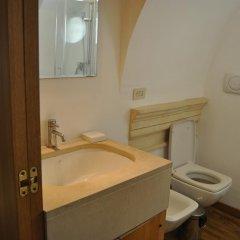 Отель La Corte dei Rondoni Италия, Лечче - отзывы, цены и фото номеров - забронировать отель La Corte dei Rondoni онлайн ванная