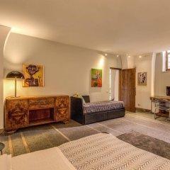 Отель Trastevere Hyperloft & Garden комната для гостей фото 2