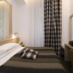 Отель De Petris 3* Стандартный номер фото 12