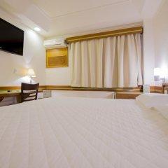 Bella Italia Hotel & Eventos 3* Стандартный номер с различными типами кроватей фото 5